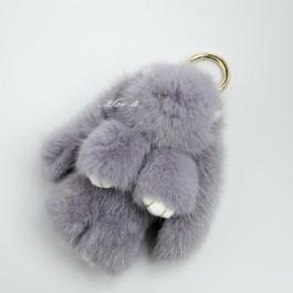 "Брілки кролик ""хутро норка"" 5-8723"