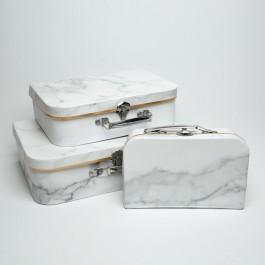 Коробка подарочная 3 шт. 5-1453