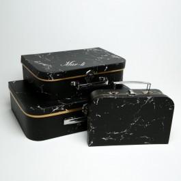 Коробка подарочная 3 шт. 5-1452