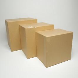 Коробка подарочная 3 шт. 5-0723