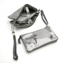"""Косметички """"гаманець для монет"""" (13 х 7.5 х 2 см.) 6-0497"""