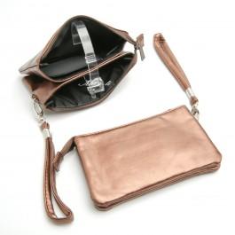 """Косметички """"гаманець для монет"""" (13 х 7.5 х 2 см.) 6-0494"""