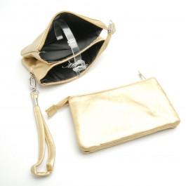 """Косметички """"гаманець для монет"""" (13 х 7.5 х 2 см.) 6-0492"""