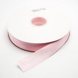Стрічка пакувальна, атласна (ш. 2.5 см. д. 93 м.) 5-7723
