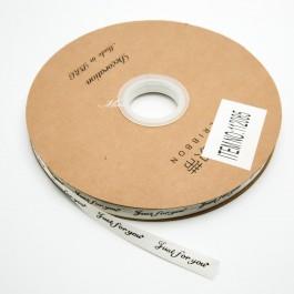 Стрічка пакувальна, атласна (ш. 1 см. д. 93 м.) 5-7711