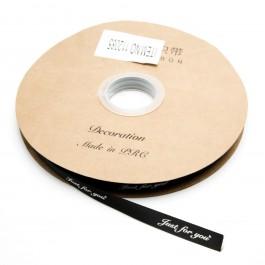 Стрічка пакувальна, атласна (ш. 1 см. д. 93 м.) 5-7710