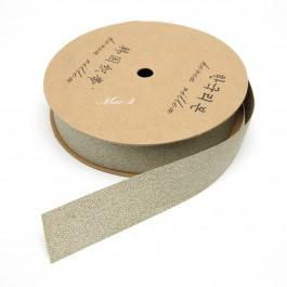 Стрічка пакувальна, Корейська (ш. 2.5 см. д. 9 м.) 5-2820