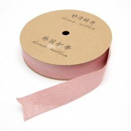 Стрічка пакувальна, Корейська (ш. 2.5 см. д. 9 м.) 5-2819