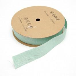 Стрічка пакувальна, Корейська (ш. 2.5 см. д. 9 м.) 5-2818