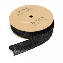 Стрічка пакувальна, Корейська (ш. 2.5 см. д. 9 м.) 5-2817