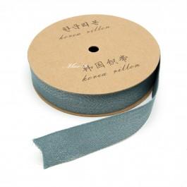 Стрічка пакувальна, Корейська (ш. 2.5 см. д. 9 м.) 5-2816
