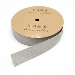 Лента упаковочная, Корейская (ш. 2.5 см. д. 9 м.) 5-2815