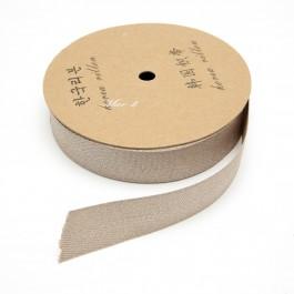 Лента упаковочная, Корейская (ш. 2.5 см. д. 9 м.) 5-2814