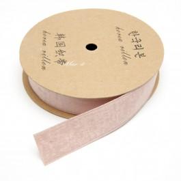 Лента упаковочная, Корейская (ш. 2.5 см. д. 9 м.) 5-2810
