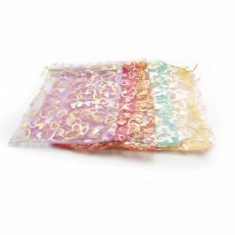 Мешочки тканевые (16.5х23 см.) 3-1654