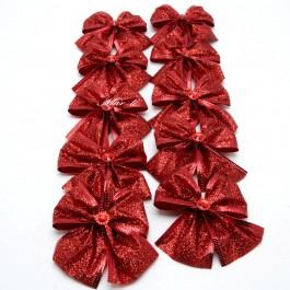 Бантики на ялинку (9 х 8 см.) 4-1697
