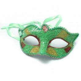 Новорічні маски 1-3468