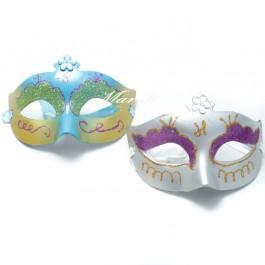 Новорічні маски 1-3467