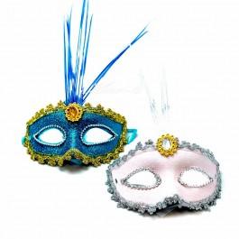 Новорічні маски 1-2919