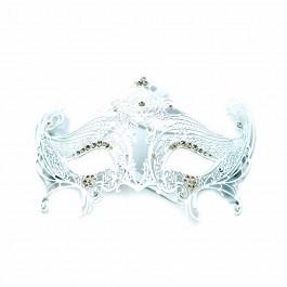 Новорічні маски метал 1-2917