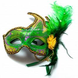 Новорічні маски 1-2916