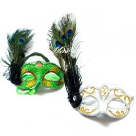 Новорічні маски 1-2915