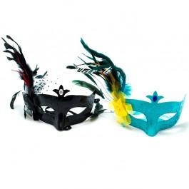 Новорічні маски 1-2913