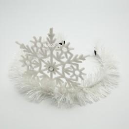 Обручі новорічні 6 шт. (в. 10 см.) 5-7740