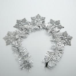 Обручі новорічні 3 шт. (в. 6 см.) 5-7543