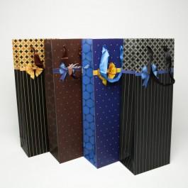 Пакети паперові 12 шт. (36 х 13 х 8 см.) 5-9394