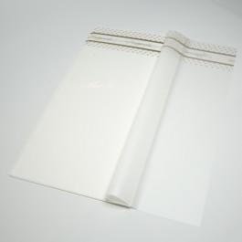 Бумага для цветов 20 шт. (58 х 58 см.) 5-2748