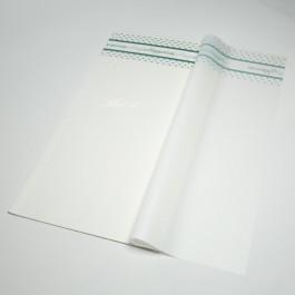 Бумага для цветов 20 шт. (58 х 58 см.) 5-2746