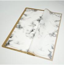 Бумага для цветов 20 шт. (58 х 58 см.) 5-2648