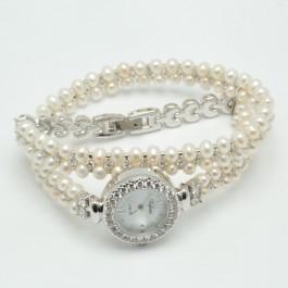 Часы XUPING Silver (40 х 2 см.) 204159