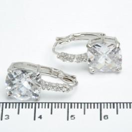 Сережки XUPING Silver 511543