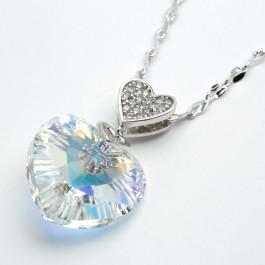 Цепочки XUPING Silver (39 + 5 х 0.3 см.) 510883