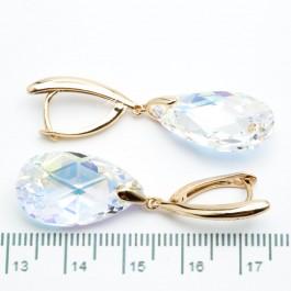 Сережки XUPING Gold 510877