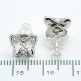Сережки XUPING Silver 510869