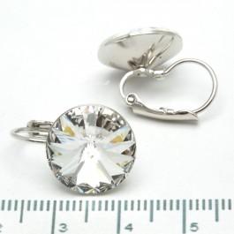 Сережки XUPING Silver 509719