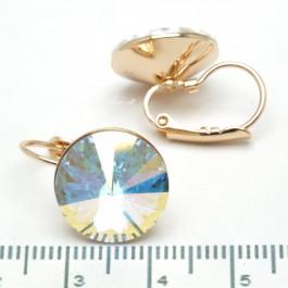 Сережки XUPING Gold 509710