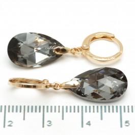 Сережки XUPING Gold 509302