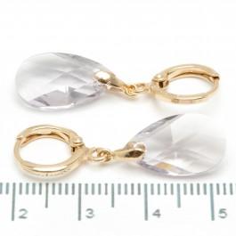 Сережки XUPING Gold 509297