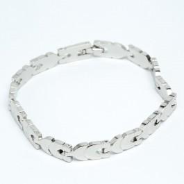 Браслет XUPING Silver (18 х 0.7 см.) 205666