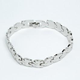 Браслет XUPING Silver (19.6 х 0.8 см.) 205650