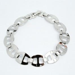Браслет XUPING Silver (20 х 1.4 см.) 205559
