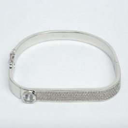 Браслет XUPING Silver (5.7 х 5 см.) 205554