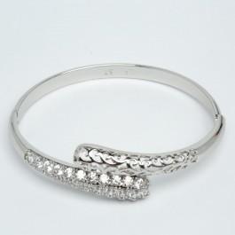 Браслет XUPING Silver (5.5 х 6 см.) 205553