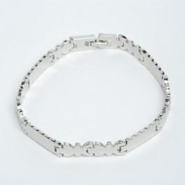 Браслет XUPING Silver (20 х 0.7 см.) 205532