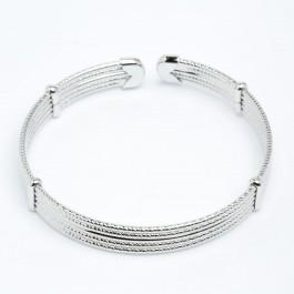 Браслет XUPING Silver (Ø 5.5 см.) 205447