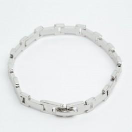 Браслет XUPING Silver (19.5 x 0.8 см.) 205264